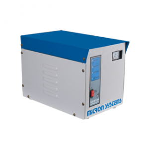 Micron 1 KVA Single Phase Input 140V-280V Air Cooled Servo Voltage Stabilizer