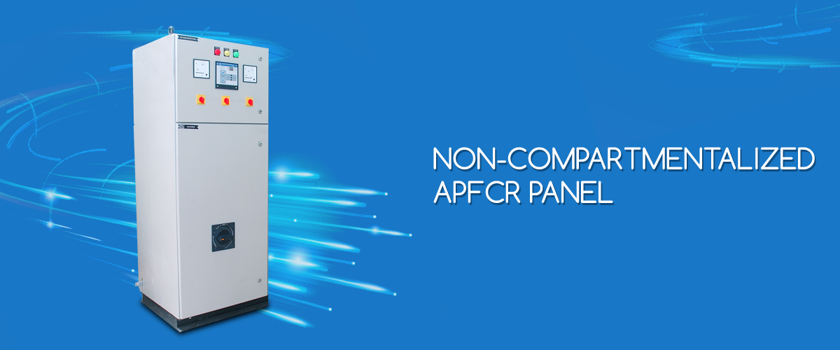 NON COMPARTMENTALIZED APFCR PANEL