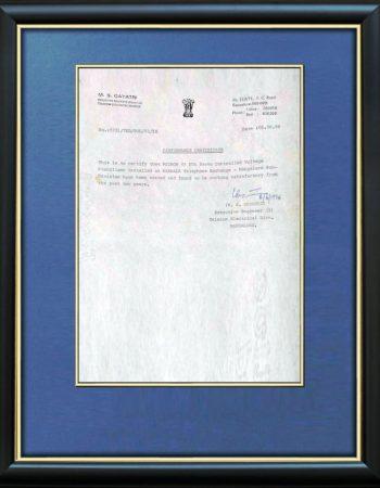 certificate- 04