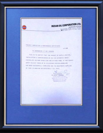 certificate- 07