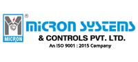 Micron Systems & Controls Pvt Ltd