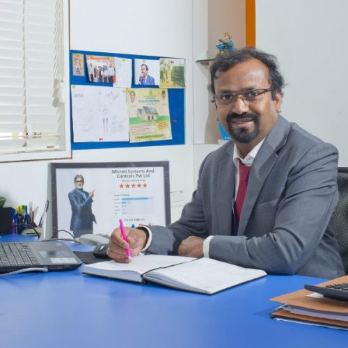 Mr.S.Sabapathy